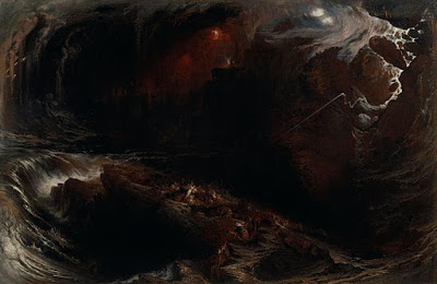 Unbelievers and some professing Christians alike say that the Genesis Flood was too severe. There is a severe lack of knowledge in who God is and who we are.