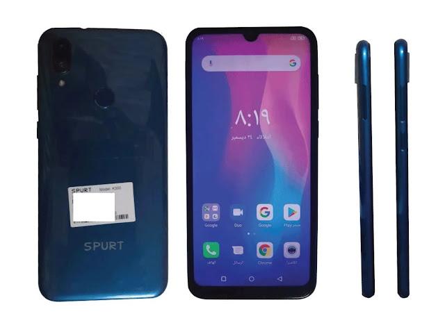 ما هي مواصفات هاتف سبورت k300