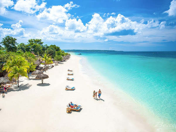 Best All-Inclusive Resorts In Jamaica For Families
