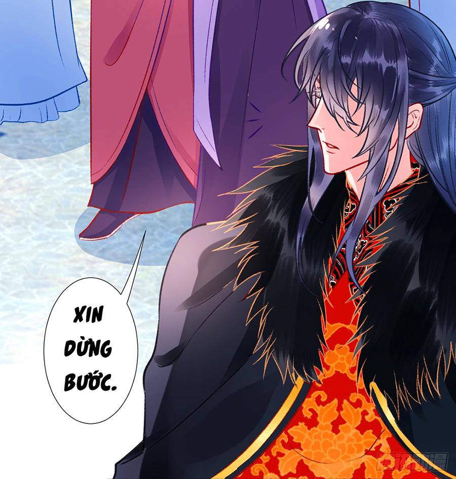 Hoàng phi 9000 tuổi chap 24 - Trang 3