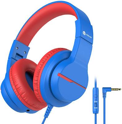 Kids Corded Headphones