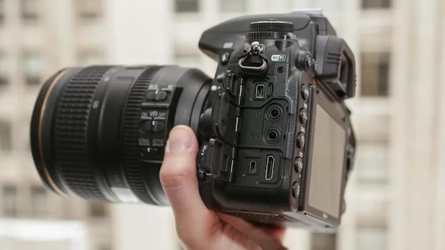 Nikon: La sostituta della D750 potrebbe arrivare ad inizio anno