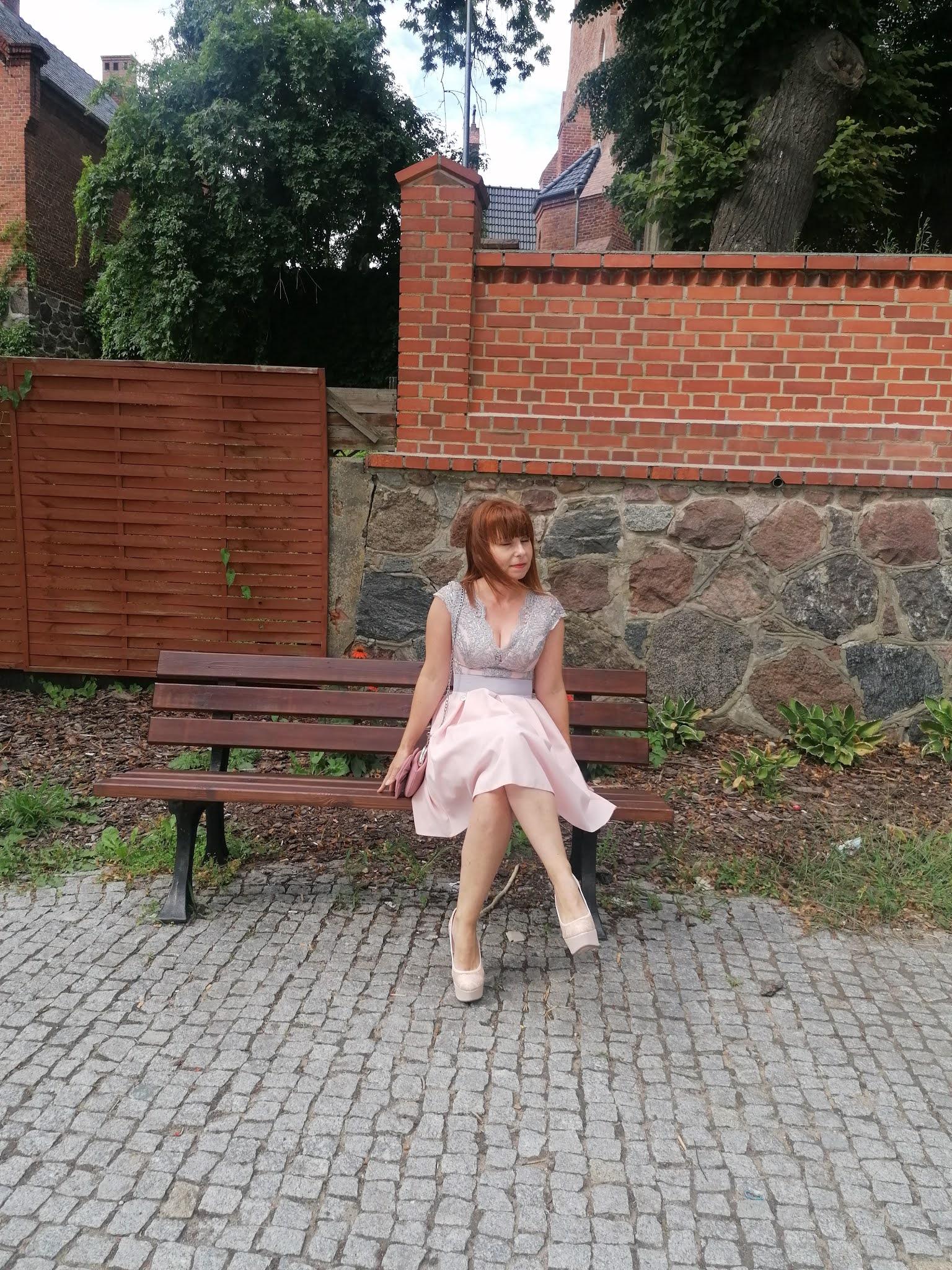 fashion mb sukienka