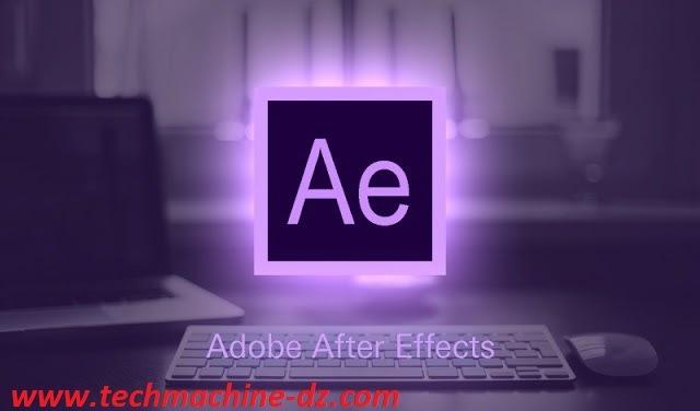 تحميل برنامج after effects مجانا