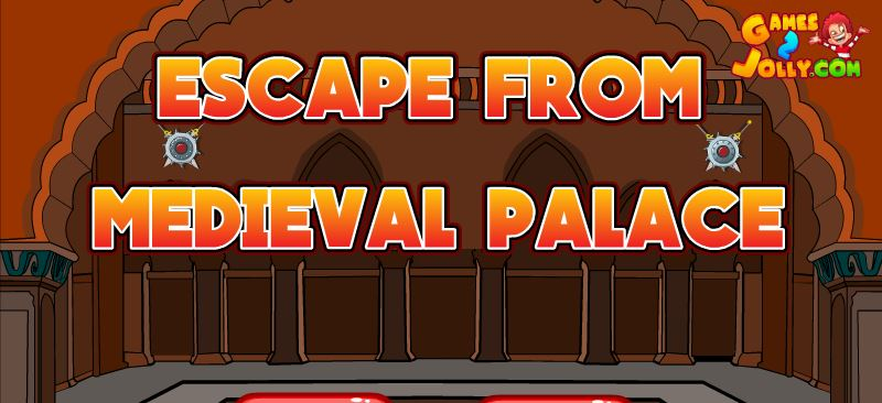 Escape From Medieval Pala…