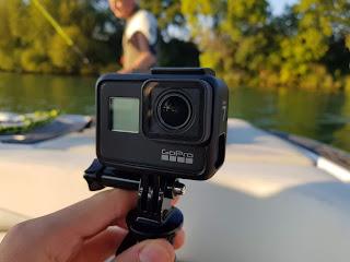 cara mencegah fogging pada action cam