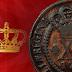COROA ALTA E COROA BAIXA – Em moedas coloniais brasileiras. Você saberia identificar?
