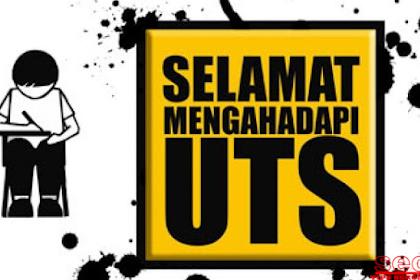 Prediksi Soal dan Kunci Jawaban UTS Bahasa Indonesia Kelas 8 Semester 1 Terbaru