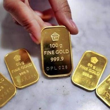 تراجع كبير ف اسعار الذهب اليوم مع مقارنات بأسعارة فى الايام الاخيره