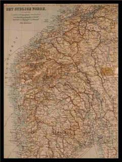 Norway, Sweden, and Denmark