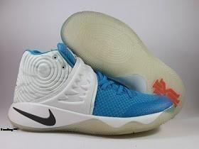 Sepatu Basket Nike Zoom Kyrie Irving 2 Chrismas, toko sepatu basket, jual sepatu basket , basket nike kyrie, nike kyrie irving 2, kyrie irving 2 chrismas
