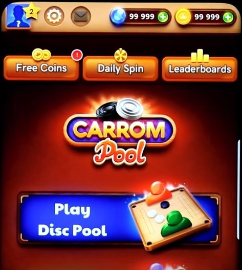 Android and iOS APPS, GAMES, THEMES and MORE!: Disc Pool
