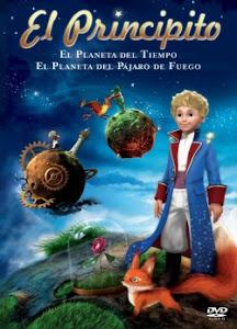 El Principito y El Planeta del Tiempo