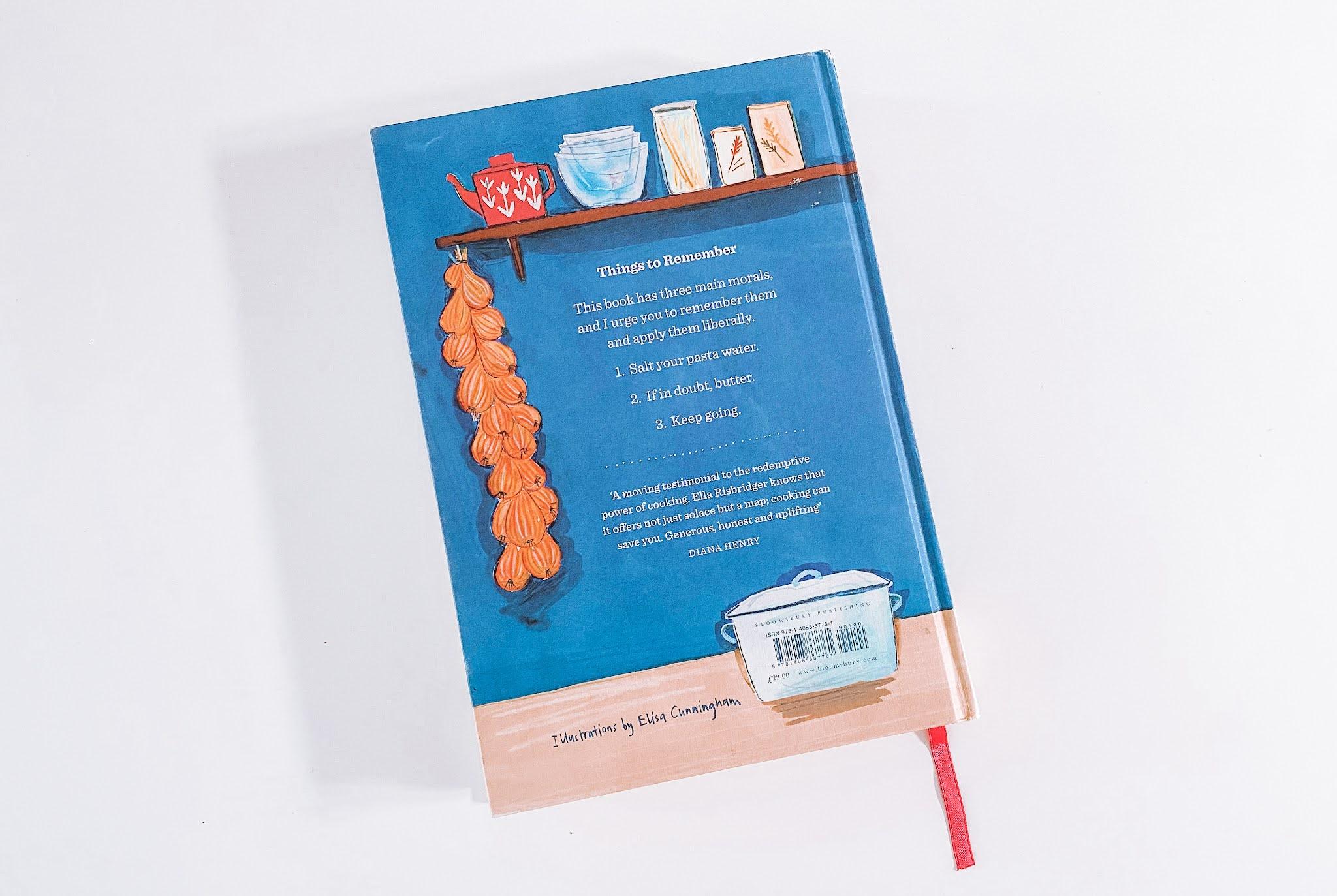 Recipe book review: Midnight Chicken