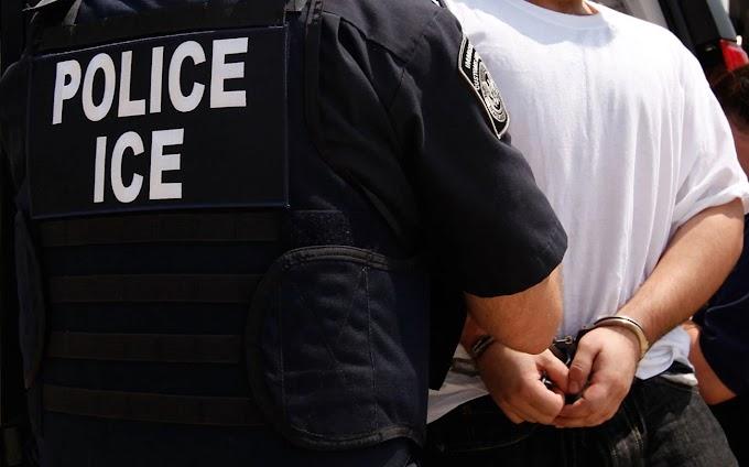 La ICE arresta numerosos dominicanos durante  redadas en los cinco condados y suburbios de NY