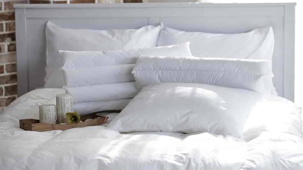 Existe travesseiro ideal para grávidas
