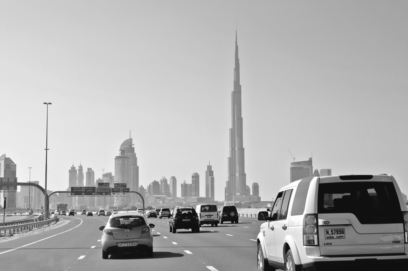 Tanda Tanda Kiamat Yang Sudah Ada Di Jazirah Arab Catatan Islamiyah