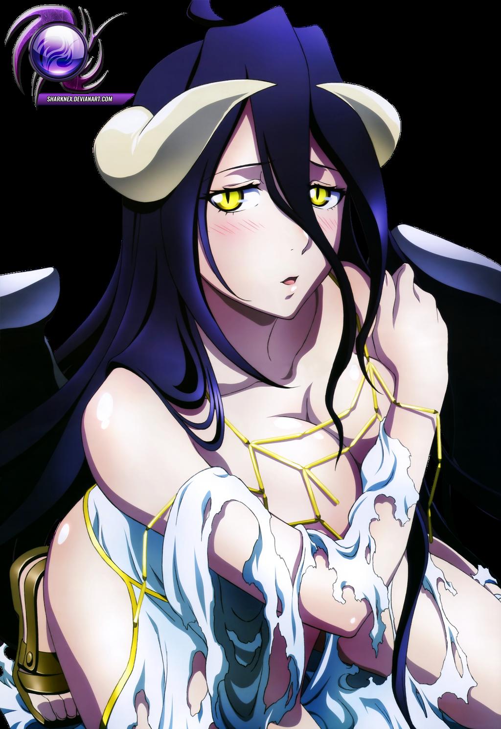 Albedo Cosplay 0.9   Overlord~ Amino