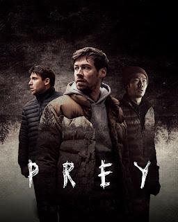 Prey [2021] [CUSTOM HD] [DVDR] [NTSC] [Latino]