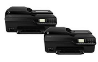 HP Officejet 4620 Software and Drivers