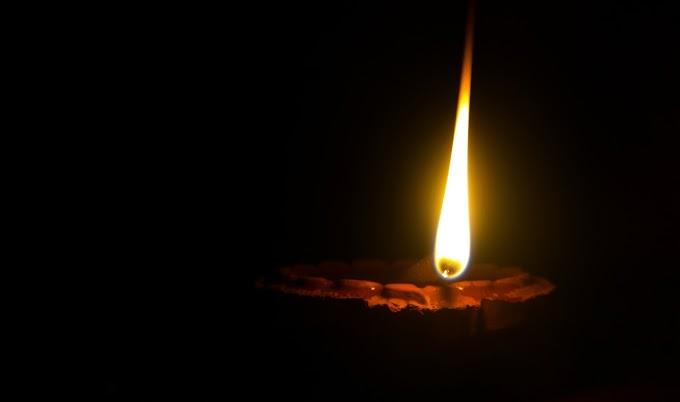 मोदी जी का दीपक जलाने का असल रहस्य क्या है