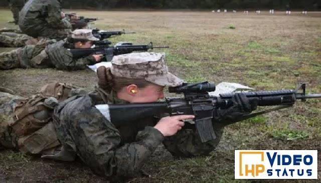 दुनिया की 3 सबसे शक्तिशाली महिला सेना - Real Story