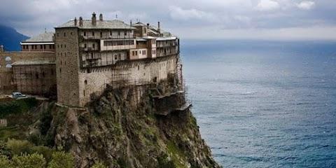 Ταξιδιωτική οδηγία Ρωσίας μετά το «σχίσμα»: Μην πηγαίνετε στο Άγιον Όρος
