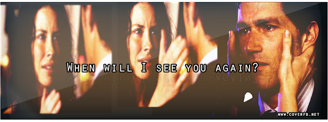 See you Again Facebook Cover