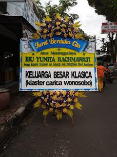 Toko Bunga Wonosobo Jawa Tengah