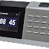 D2 - Countertop WiFi Time Attendance System