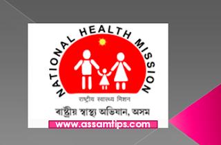 NHM Assam 896 Nurse Recruitment Vacancy 2021