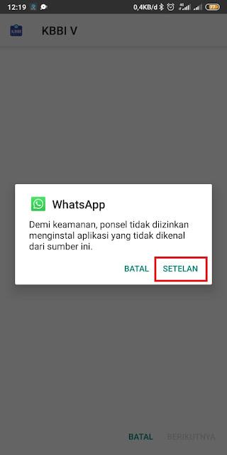Cara Mengirim Aplikasi lewat Whataspp (11)