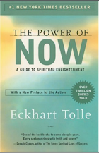 The power of now pdf book by Eckhart Tolle