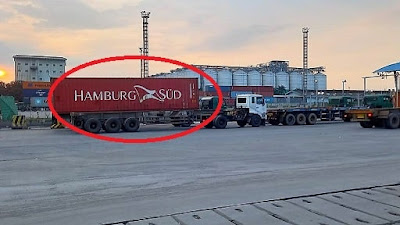 Letter Of Indemnity (LOI) Shipping Carrier Indonesia