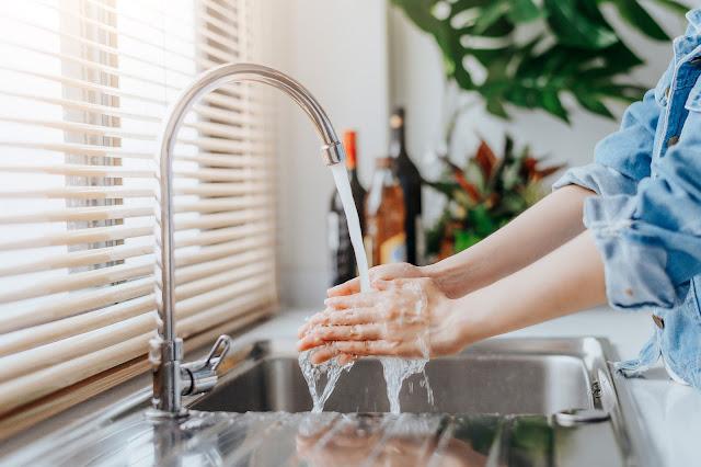Tips Merawat Kulit Sehabis Mencuci Tangan