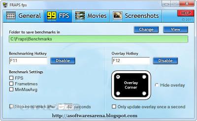 fraps full version download windows 8