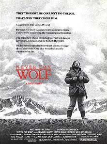 adapting in the wilderness in never cry wolf by farley mowart Unlike most editing & proofreading services, we edit for everything: grammar, spelling, punctuation, idea flow, sentence structure, & more get started now.