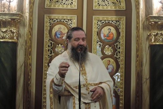«Οι ηττημένοι Νικούν» - Κήρυγμα π. Γεωργίου Σχοινά, Κυριακή 6 Σεπτεμβρίου 2020