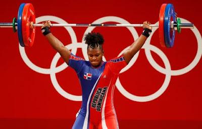 #CrismerySantana gana bronce y suma una tercera medalla para República Dominicana   @EntreJerez