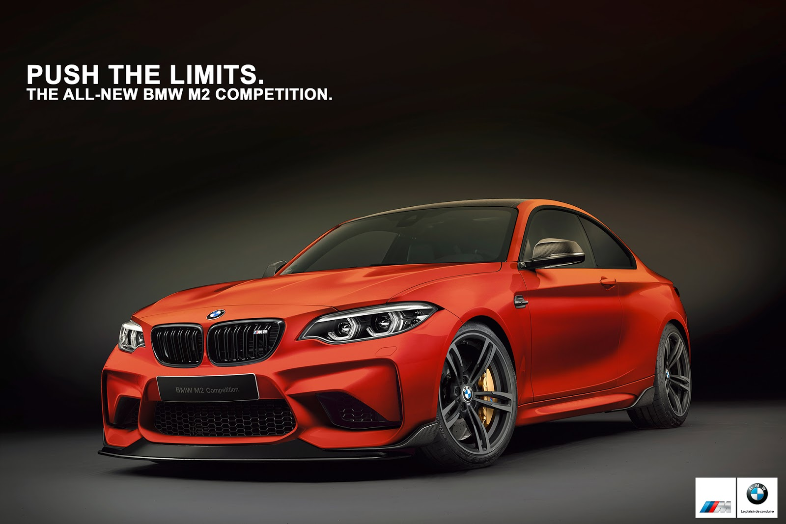 2 Person Car >> BMW M2 Competition Comes To Life With Realistic Renderings | Carscoops