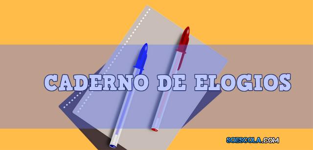 Com o uso do caderno os alunos passarão a se concentrar mais nas atividades escolares facilitando o rendimento nas atividades escolares.