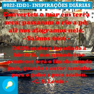 022-IDD1- Ideia do Dia 1