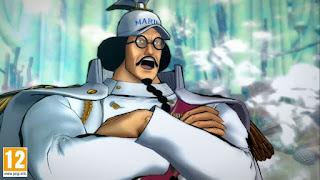 Fakta Sengoku One Piece