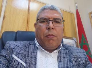 احمد نبوتي