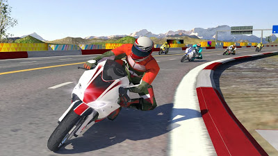 Télécharger SuperBike Racer 2019