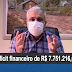 TCE-PR recomenda desaprovar contas de Irati em 2017 e multa prefeito