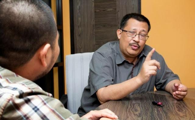 Jadikan Syiah Isu Cara Umno Perbodohkan Minda Melayu