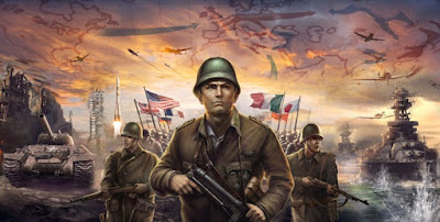 World Conqueror 3 Apk (MOD,unlock all) for android