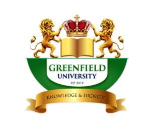 Greenfield University Resumption Date 2018/2019 [Freshmen]