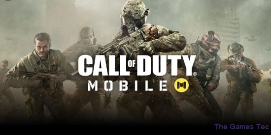 Call of Duty Mobile APK for Android and iOS